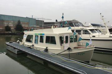 Lippcon Linssen Yachts Maasbracht