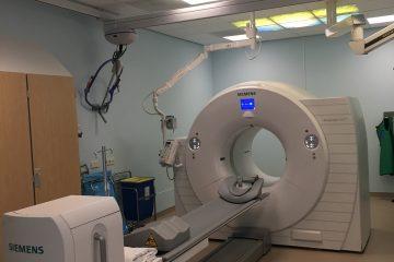 PET-CT Laurentius ziekenhuis Roermond
